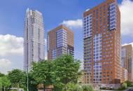 Расположение ЖК «Пресня Сити» может стать как плюсом, так и минусом для жильцов