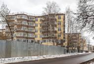 Работы в нескольких корпусах долгостроя «Квартал Европа» подходят к концу