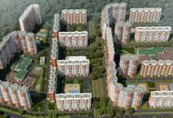 В ЖК «Домодедово парк» с 16 февраля повысятся цены на квартиры