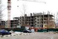 Строительство ЖК «Дом на Успенке» затягивается