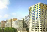 Начались продажи квартир в ЖК «Лучи»
