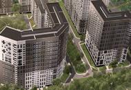 Компания «Мортон» может приступать к строительству ЖК «Петр I» на месте бывшей промзоны