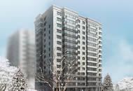 В проекте «Клубный дом на Таганке» стартовали продажи квартир