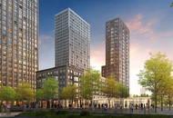 Эксперты: средняя цена на квартиры в новостройках экономкласса снизилась на 2,1%