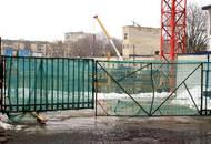 Строительство жилого комплекса ЖК «Звезда Томилино» находится на начальном этапе