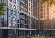 В ЖК «Тимирязев парк» стартовали продажи квартир