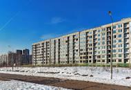 ЖК «Северный»: корпуса №7 и №8 находятся на стадии фасадных работ
