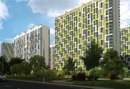 В МФК «Летний сад» стартовали продажи квартир
