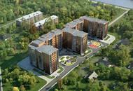 Эксперты о ЖК «Дом у реки»: разнообразием планировок здешние квартиры не отличаются