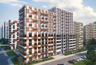 В ЖК «Новый Зеленоград» началось строительство двух новых корпусов