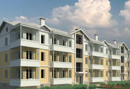 Микроквартира площадью 12,67 кв. м — самое малогабаритное предложение на рынке Подмосковья