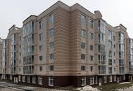 ЖК «Эко-Парк Вифанские пруды»: судя по фотографиям, из 11 жилых зданий полностью построено только 4
