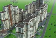 Строительство ЖК «Западные ворота столицы» может возобновиться с 1 августа