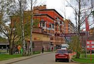 Застройщик ЖК «Пятницкие кварталы» не успел завершить строительство двух корпусов в срок