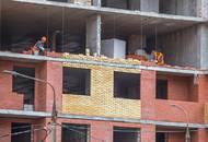 III очередь ЖК «Рязановский» возведена до уровня 12-го этажа