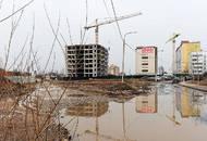 Эксперт: 4-й дом ЖК «Владимирский» могут успеть сдать в срок