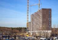 Жилье экономкласса  в новостройках Москвы за апрель подешевело почти на 1%