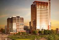 На территории NAGATINO I-LAND вместо офисов построят жилой квартал