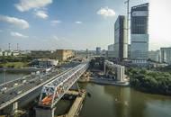 15 новых автомобильных мостов появится в ближайшее время в Москве