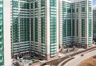 Четыре жилых дома в ЖК «Изумрудные холмы» введены в эксплуатацию