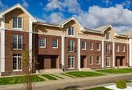 «KASKAD Недвижимость» и «Дельтакредит» предлагают квартиры и таунхаусы под 8,5% годовых