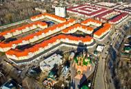 ГК «Гранель» построит жилой комплекс в Новой Москве
