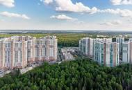 В 14 корпусе ЖК «Изумрудные Холмы» начались продажи квартир