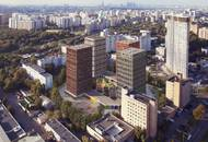 В промзоне «Воронцово» не будет жилья