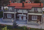 Дома в ЖК «Шервудский лес» покупают под малый бизнес