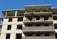 Дольщики «Квартала Европа» призывают чиновников разобраться в проблеме срывов сроков сдачи комплекса