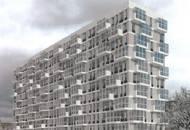 Москомэкспертиза согласовала проект нового жилого дома в САО