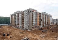 «Военная ипотека» начала выдаваться в ЖК «Рассказово»