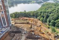 Топ-5 жилых комплексов Москвы для настоящих болельщиков