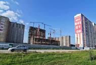 ЖК «Алексеевская роща-2» будет достроен через год