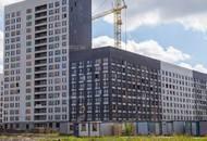 В рамках ЖК «Бунинские луга» построят ещё один корпус
