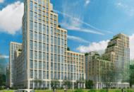 В ЖК «City park» началось строительство