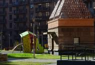 Компания Urban Group достроила детский сад в Павшинской пойме