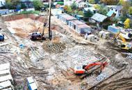 Самолет Девелопмент выкупил участок для строительства жилого комплекса в микрорайоне Подрезково