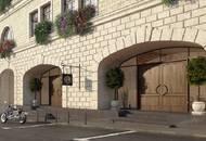 Здание XIX века в центре Москвы переделают под апарт-отель