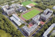 Glorax Development построит новый жилой комплекс в Подмосковье