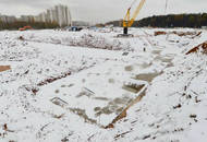 Мортон получил земельный участок под строительство ЖК «Столичные поляны»
