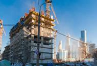 Начались продажи квартир в небоскребах «Центр-Сити»