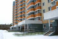 В ЖК «Некрасовский» в продажу вывели квартиры в готовых корпусах