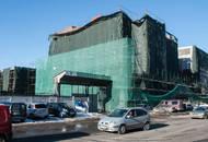 Акционер Абсолют банка выкупил участок с долгостроем «Loft Park»