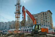 Самая дешевая квартира в элитном столичном комплексе стоит 12,1 млн рублей