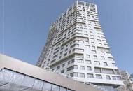 В ЖК «Квартал 38А» появится башня-призма