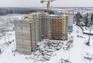Дольщики ЖК «Сходня Парк»: строительство наших домов прекратилось с декабря 2016 года