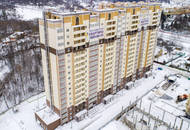 Дольщики ЖК «Авентин» обратились в прокуратуру Химок с жалобой на застройщика