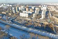 Cамая высокая цена за кв. м в проектах реновации промзон - 1,23 млн рублей