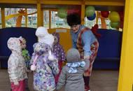 В ЖК «Аничково» открылся детский садик «Аленький цветочек»